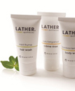 Lather Aromatherapy Luxuy Hotel Amenities