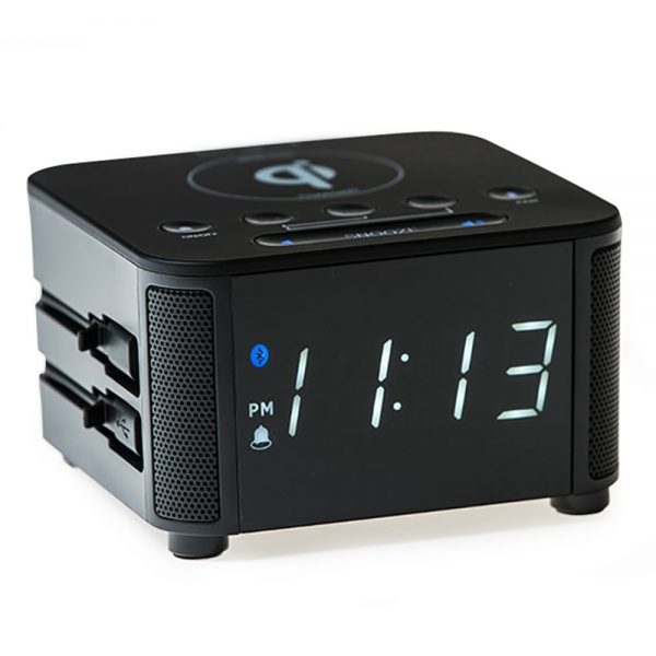 kube-clock-black-wireless-main