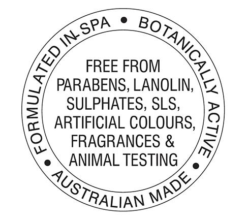 Aurora Brand Stamp