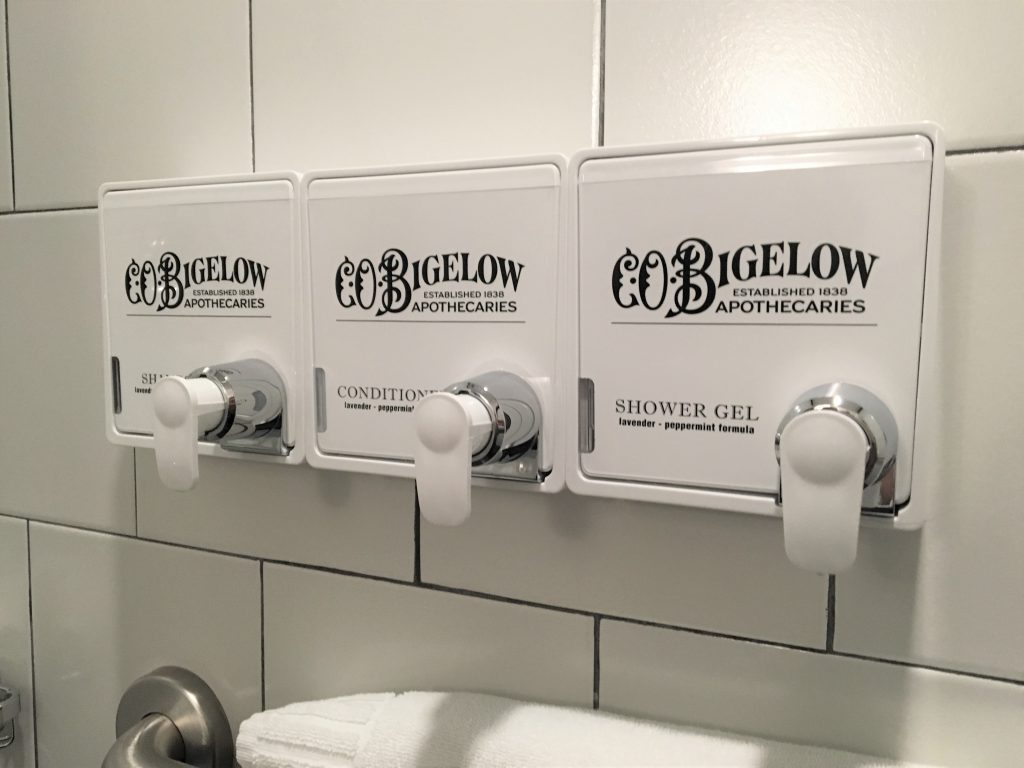 CO Bigelow Mosaic Dispensers