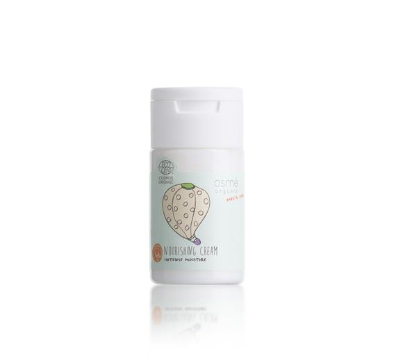 Osme baby nourishing cream