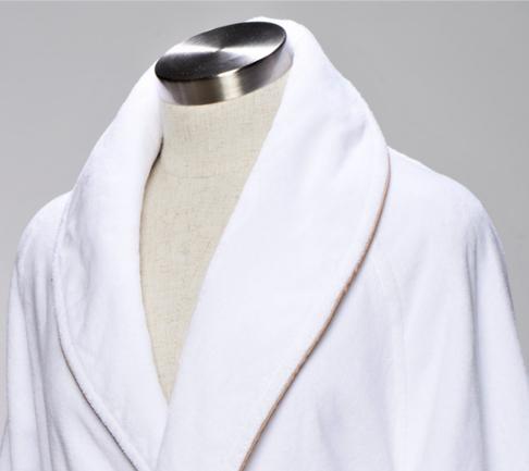 Frette Velour Bath robe