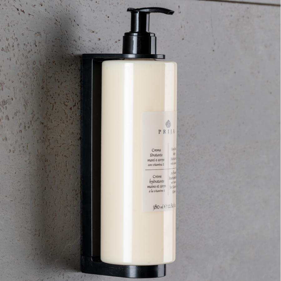 Prija single dispenser wall mounted