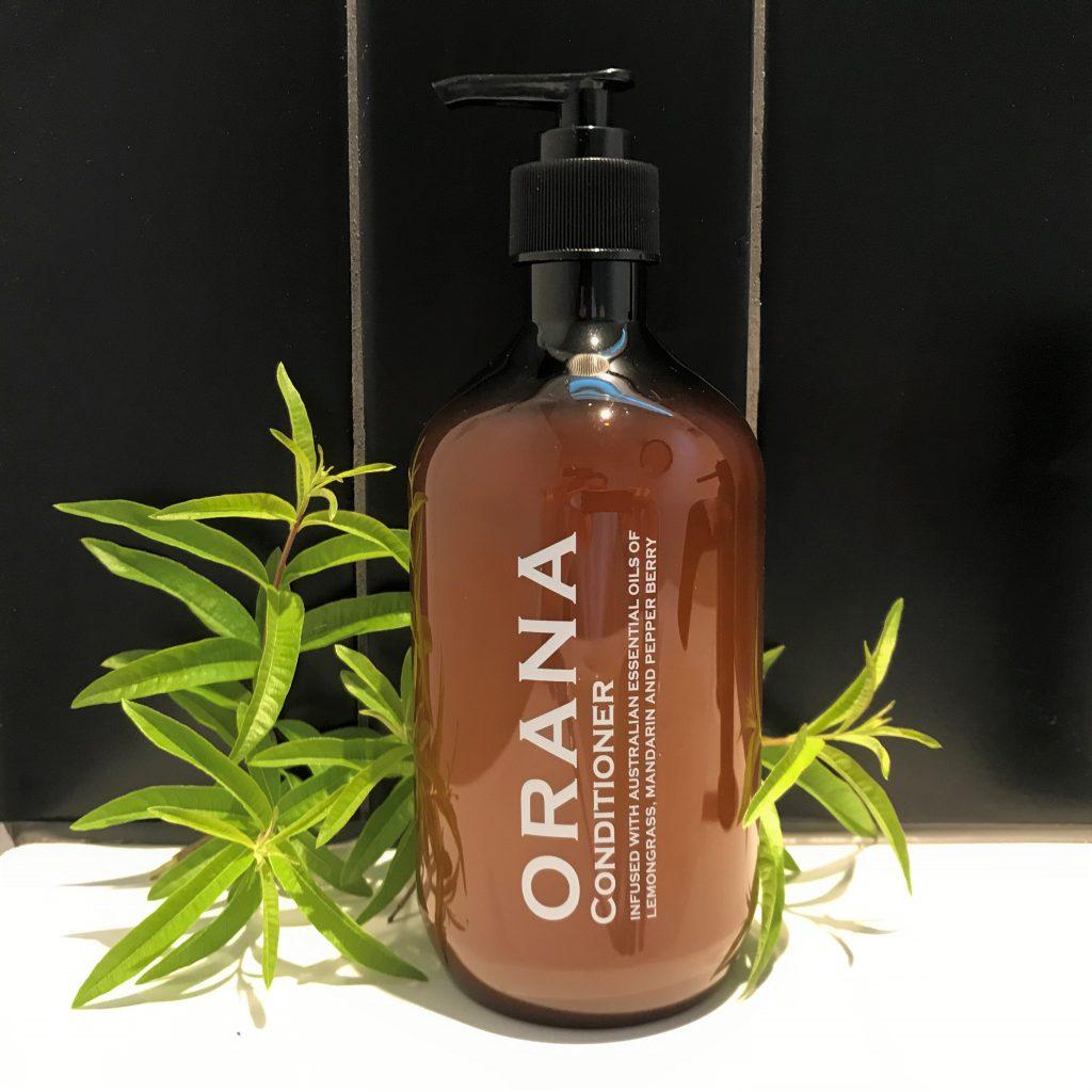 500ml refillable Orana bottles