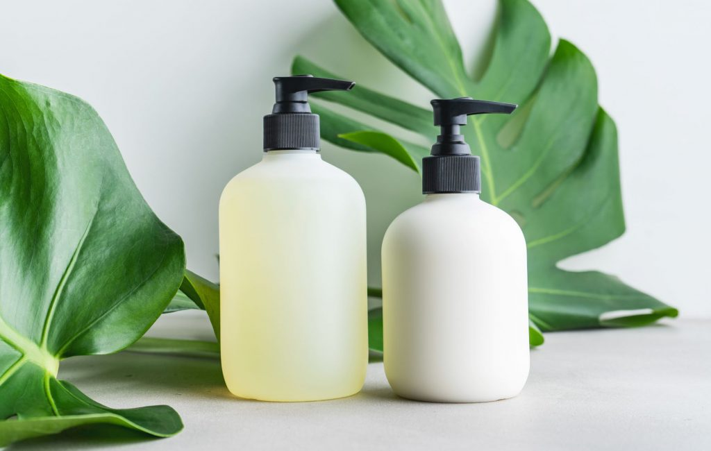 bespoke toiletries and dispensers for hotels