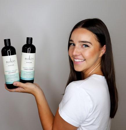 Sukin Natural Skin and Hair Care