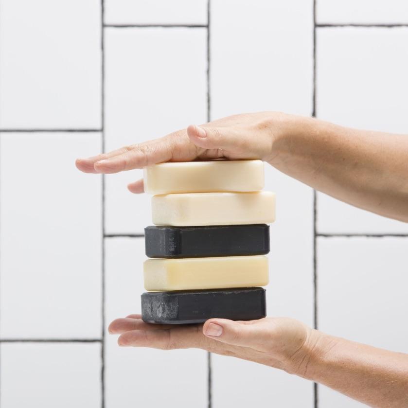 Salus Body soaps from Australia