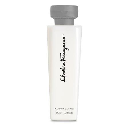 Bianco di carrara body lotion by Salvatore Ferragamo