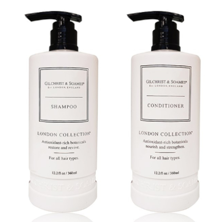 London Collection by Gilchrist & Soames