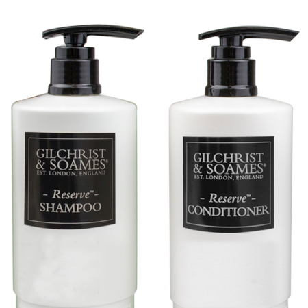 Gilchrist and Soames Reserve Collection